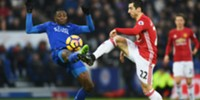 Henrikh Mkhitaryan and Wilfred Ndidi26817