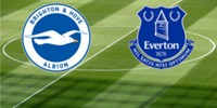 Brighton v Everton(2017)