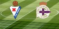 Eibar v Deportivo(2016)