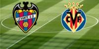 Levante v Villarreal2017