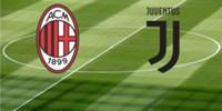 Milan v Juventus(2017)