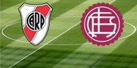 River Plate vs Lanus(2017)