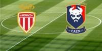 Monaco v Caen(2017)
