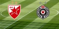 Crvena zvezda v Partizan