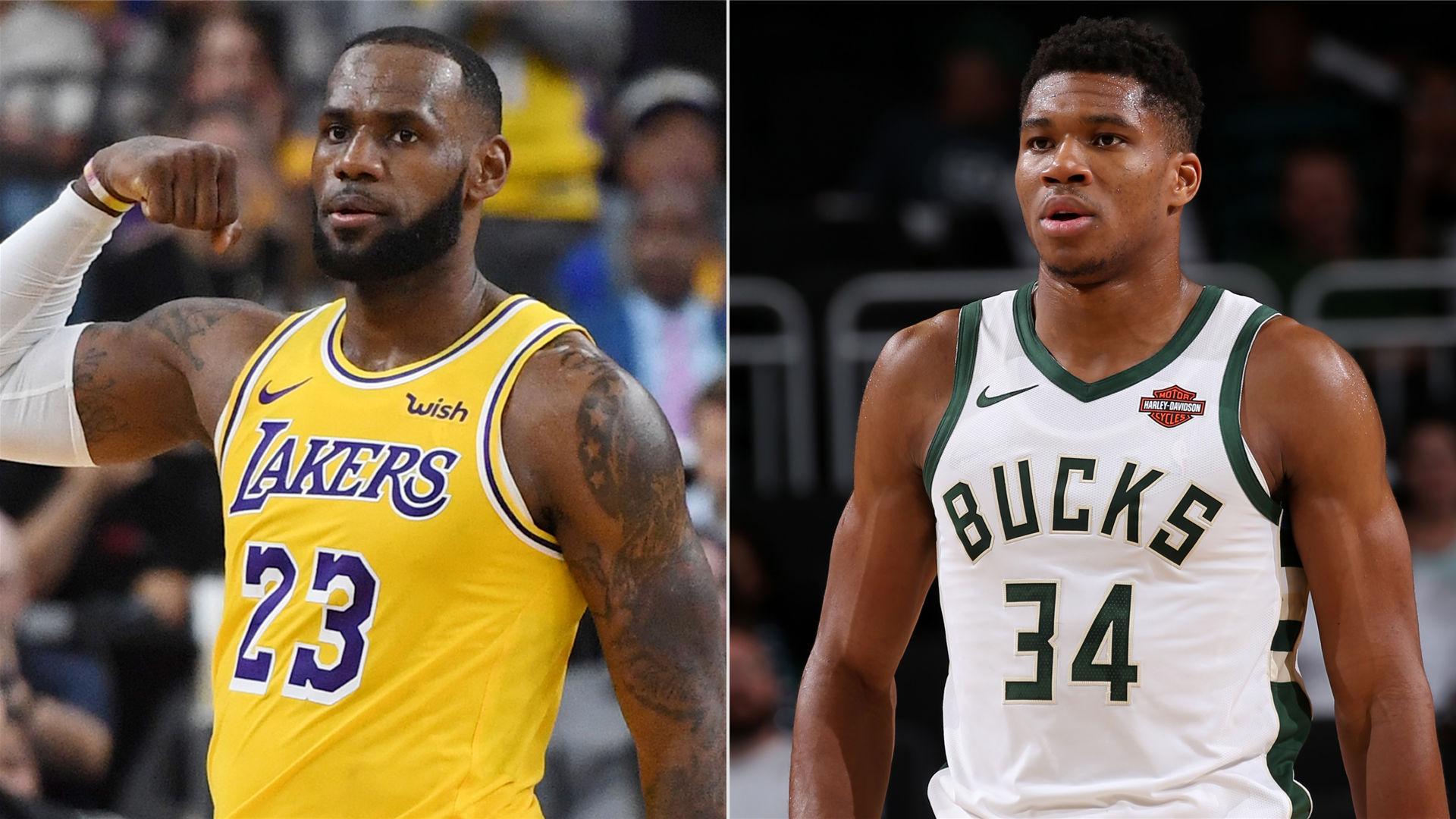 Six big things we learned from the 2018 NBA Preseason