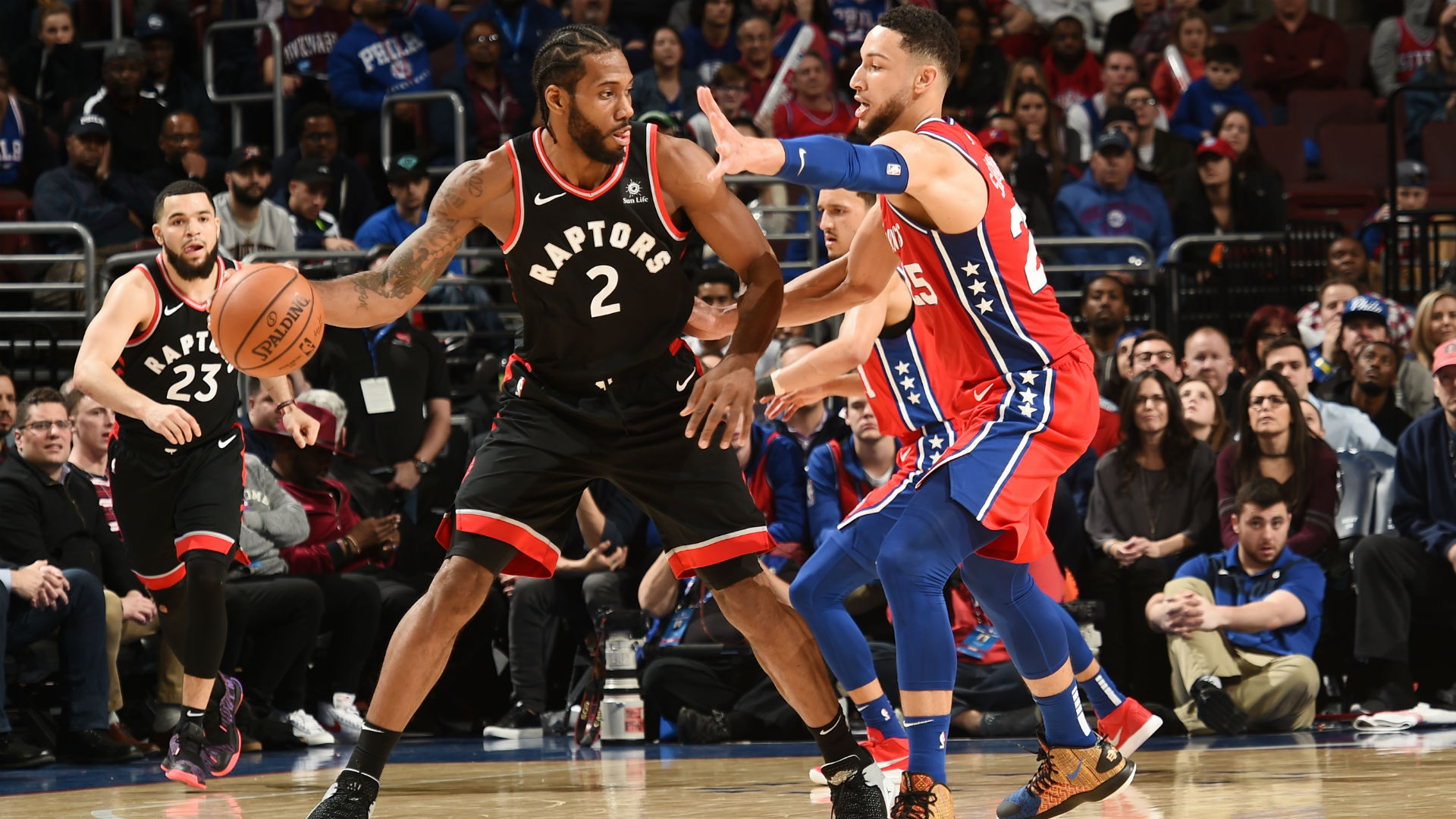 Four Takeaways From The Raptors Big Road Win Over The