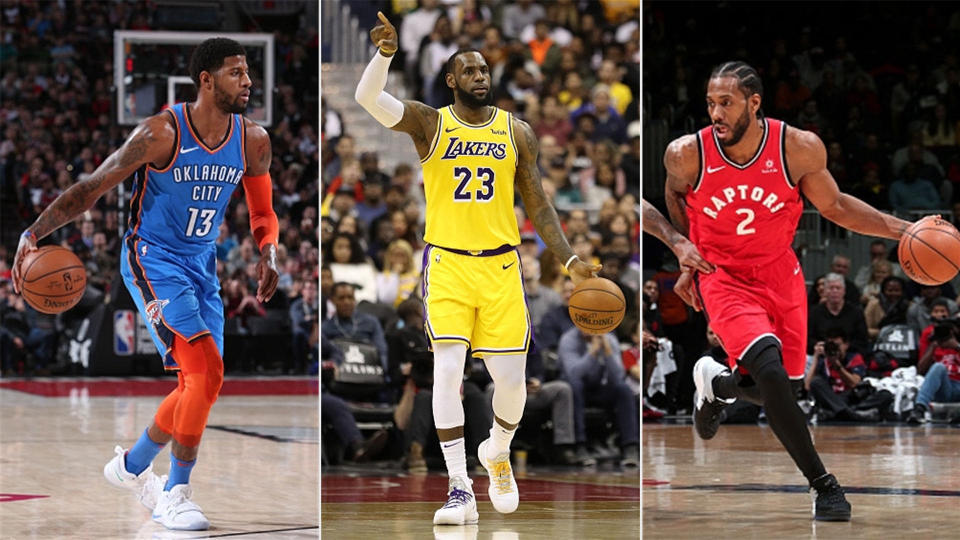 NBA All-Star Game 2019 Heat Check: Who should start this ...