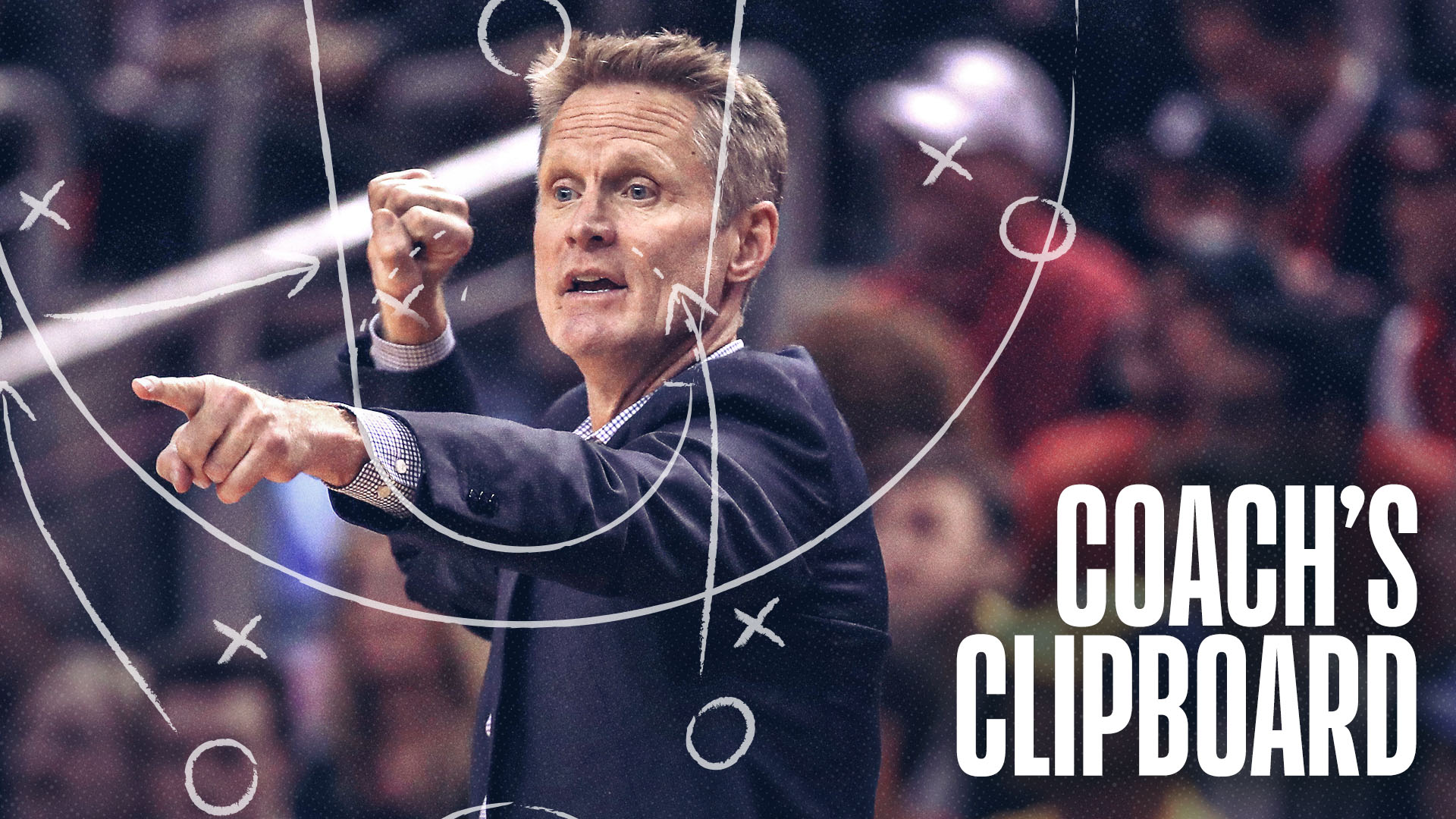 Coach's Clipboard: How Golden State Warriors head coach Steve Kerr can get the most out of D'Angelo Russell