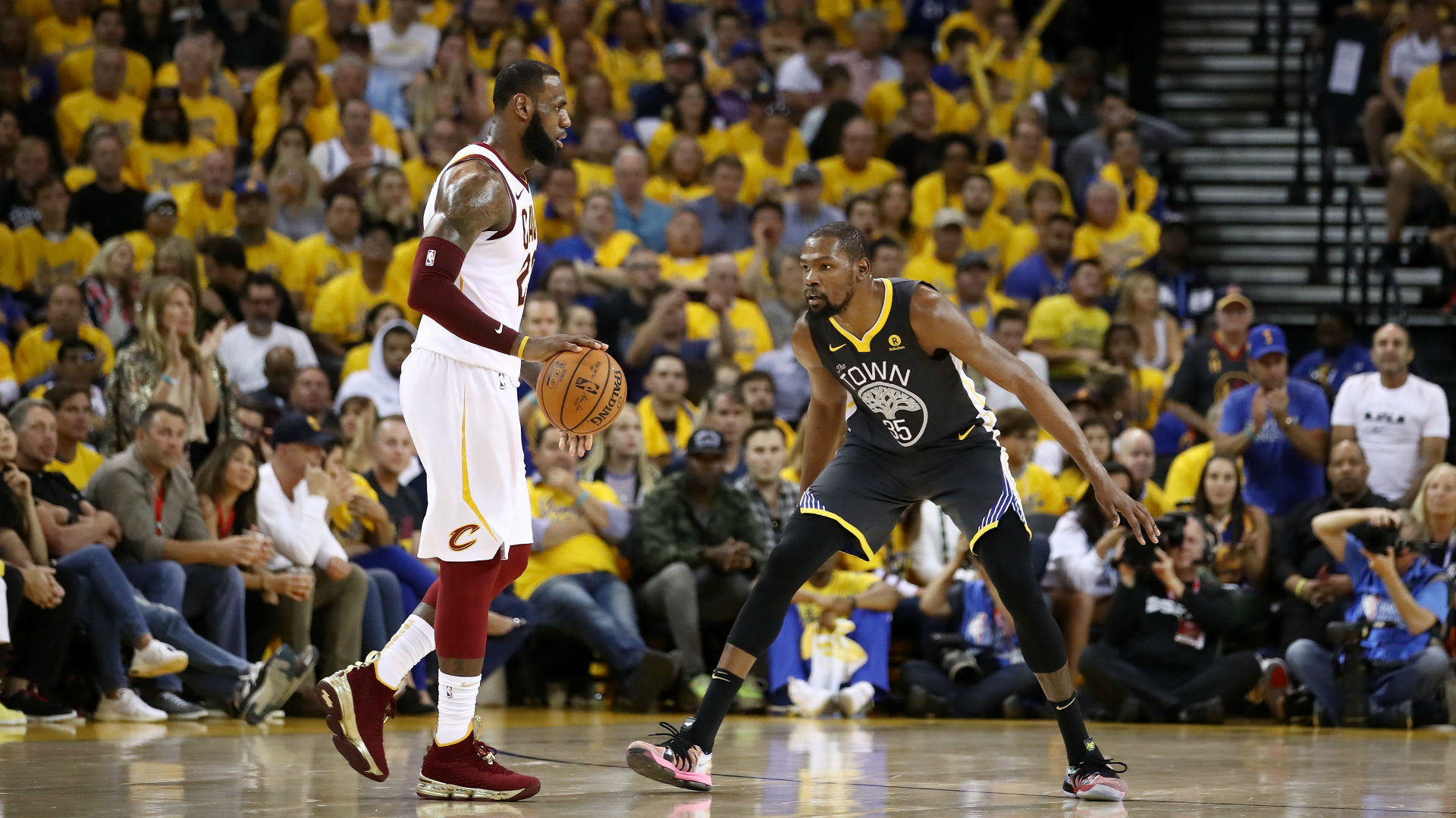 Three things to watch in Game 3 of the 2018 NBA Finals ...