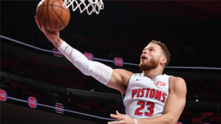 Blake Griffin is off to the best start of his career
