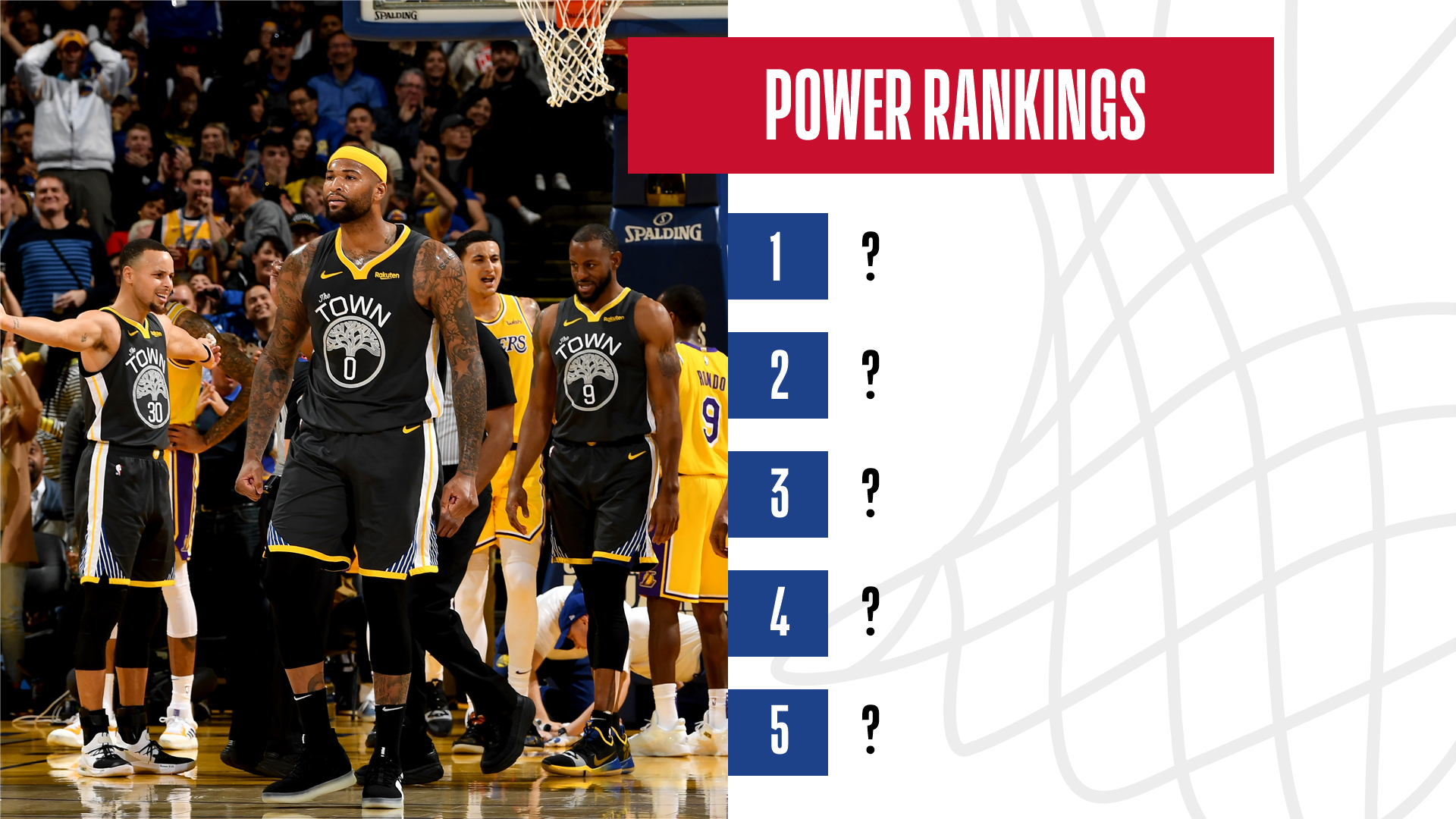 b93e3ec919c NBA Power Rankings  Important questions for top teams ahead of the All-Star  break