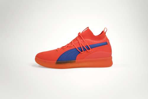 510f6f57cf02 PUMA releasing Player Exclusive  Clyde Court  shoes to be seen on the likes  of Danny Green