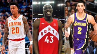 Who will be the next breakout player? Who will follow in the footsteps of Pascal Siakam?