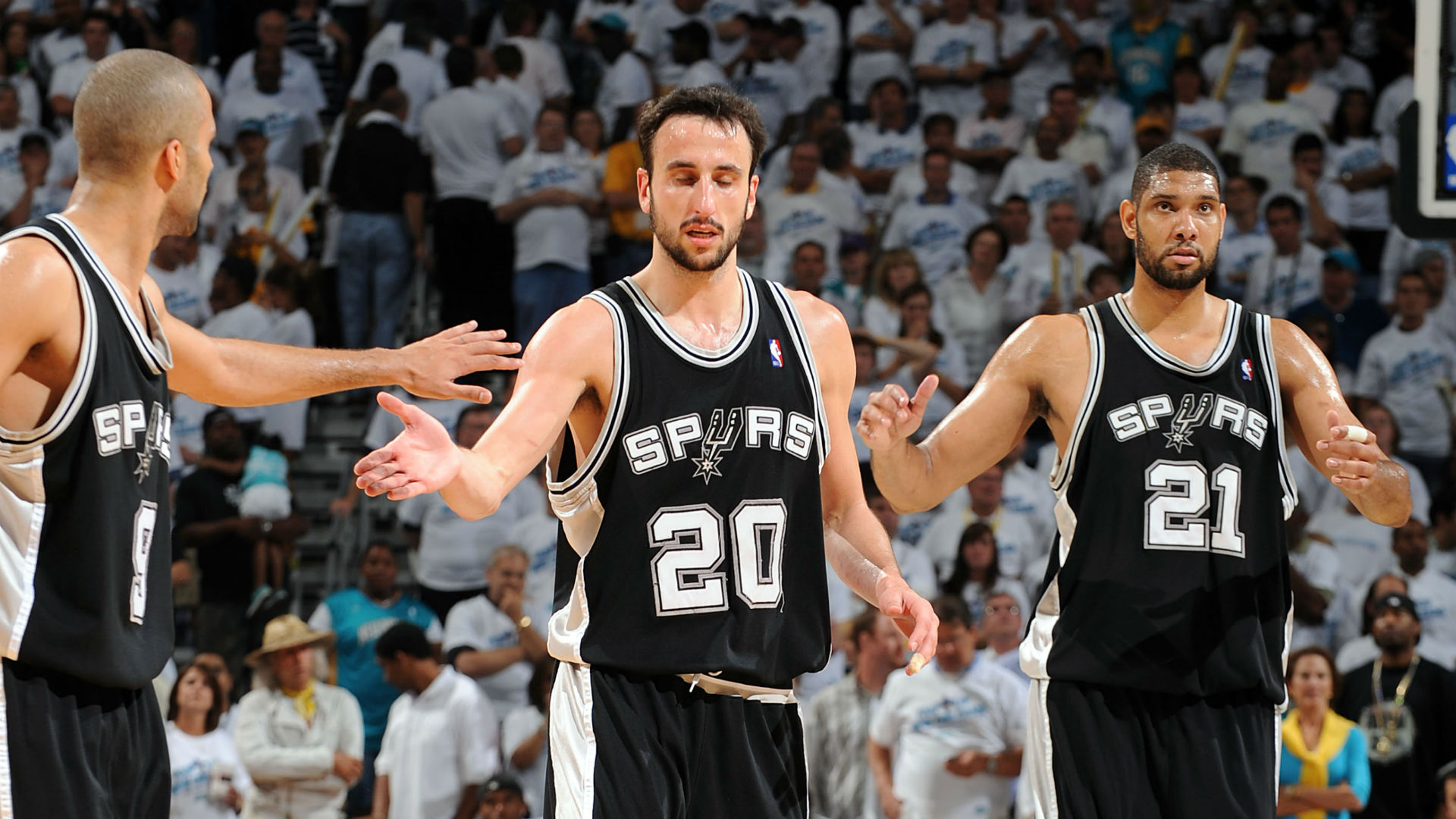 Why Didn't Spurs Foul at End of Game 7 Versus Nuggets?!