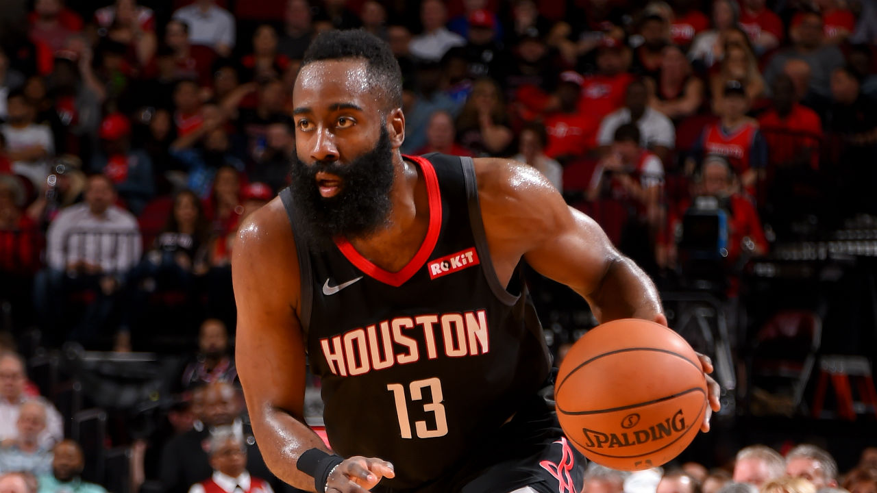 3b52daabb43e James Harden ties career-high with 61 points