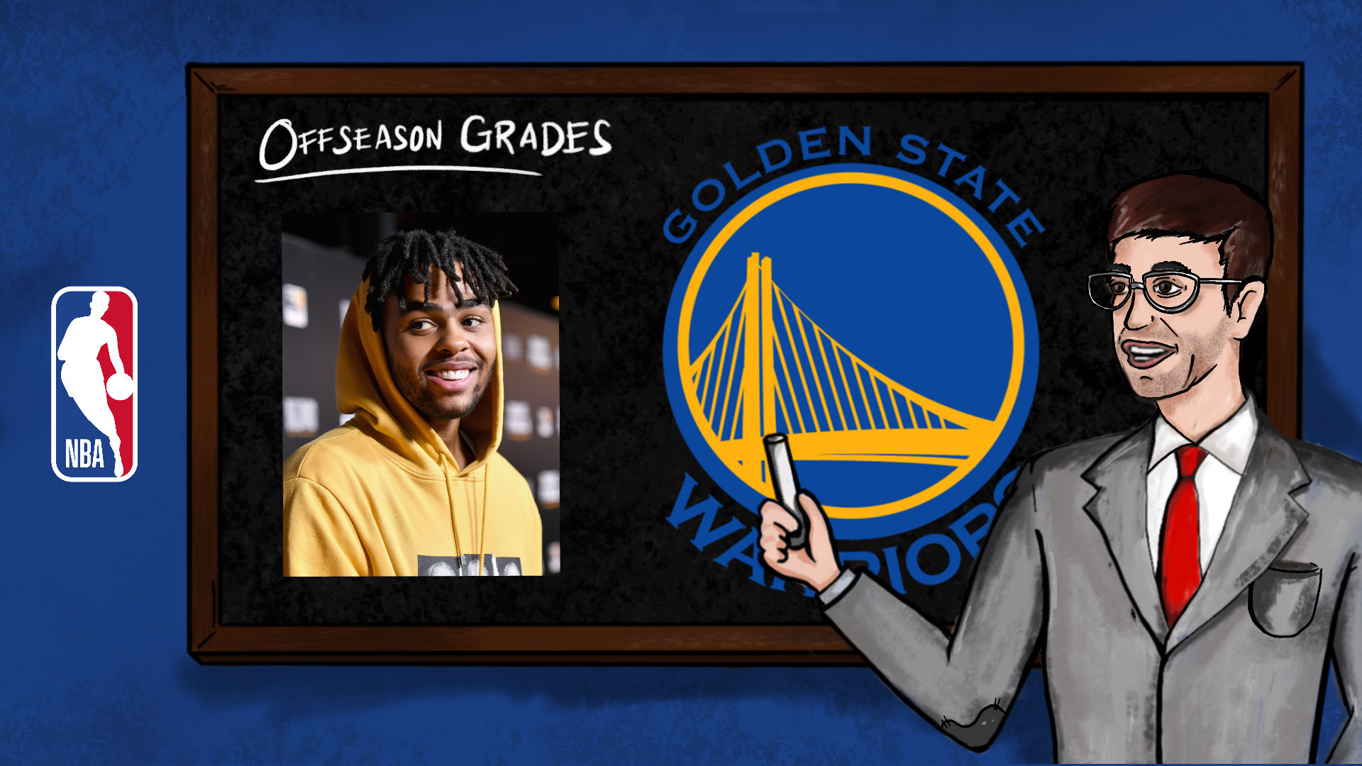 Offseason Grades: How did the Golden State Warriors bounce back from losing Kevin Durant in free agency?