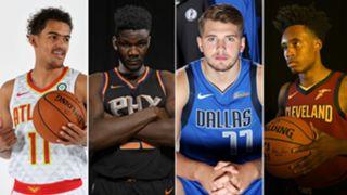 #Rookies