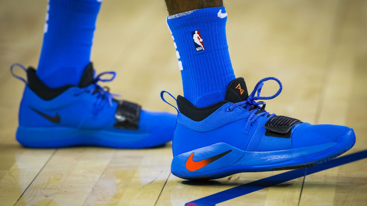 803e6d065bb Best sneakers from the NBA s 2018 19 opening night