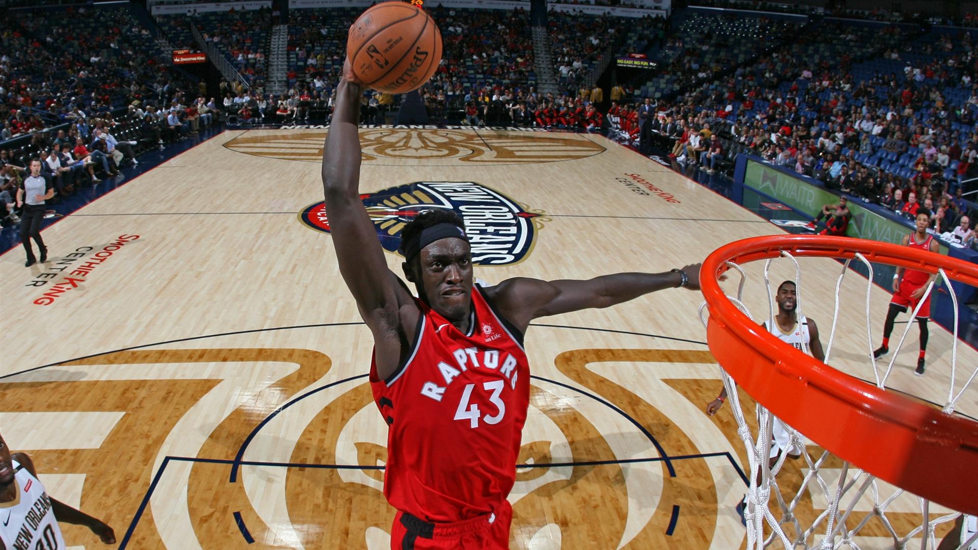 2018 NBA Preseason Key Takeaways From Raptors Vs