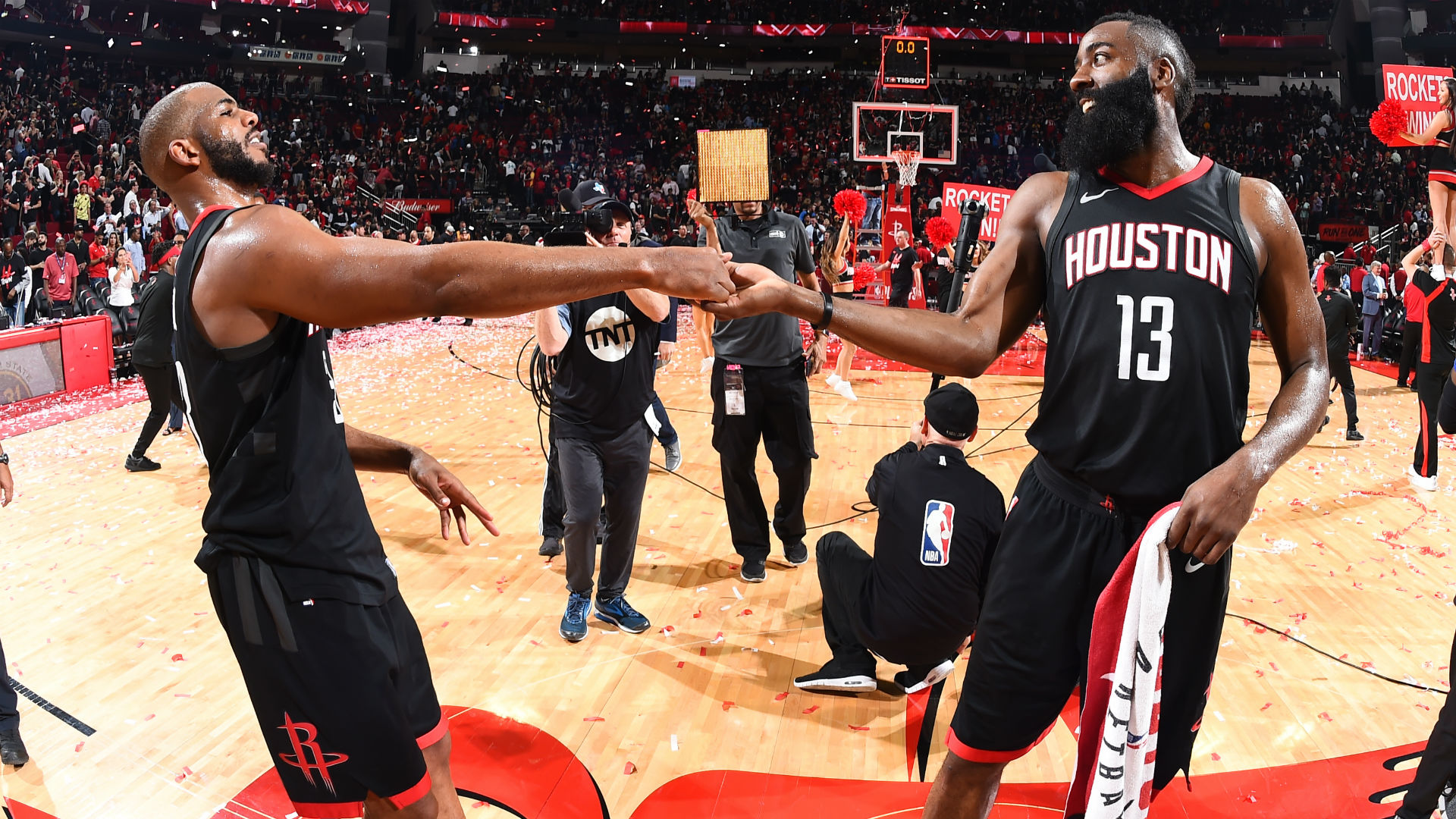 2a7a7768dea 2018 19 NBA Season Preview  What to expect from the Houston Rockets ...