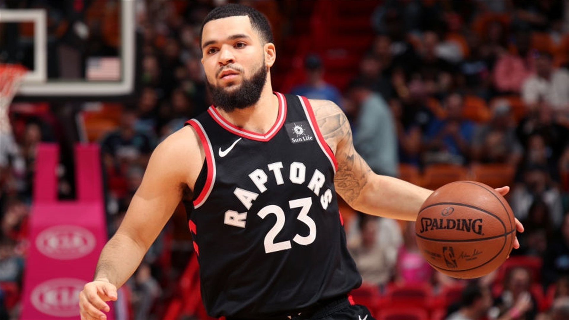 Report Fred VanVleet To Undergo Surgery On Left Thumb