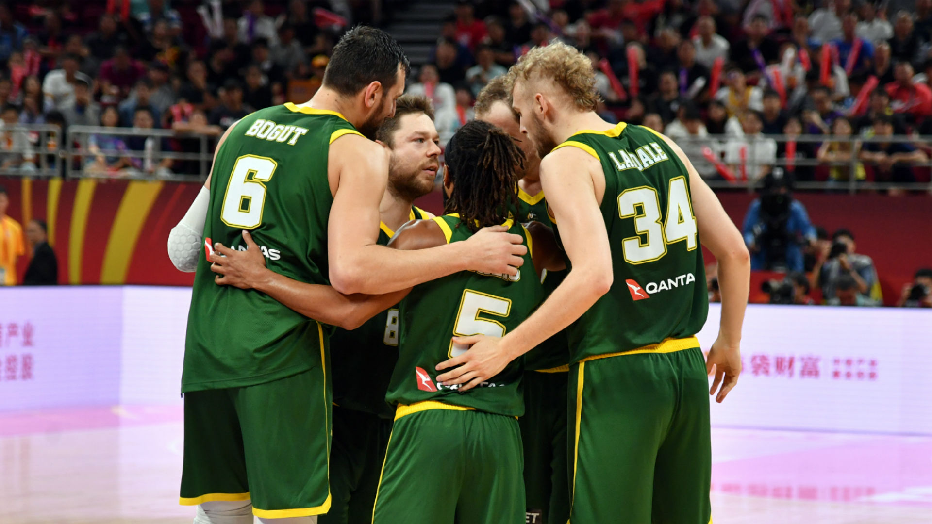 FIBA Basketball World Cup 2019: What's next for the Australian Boomers?