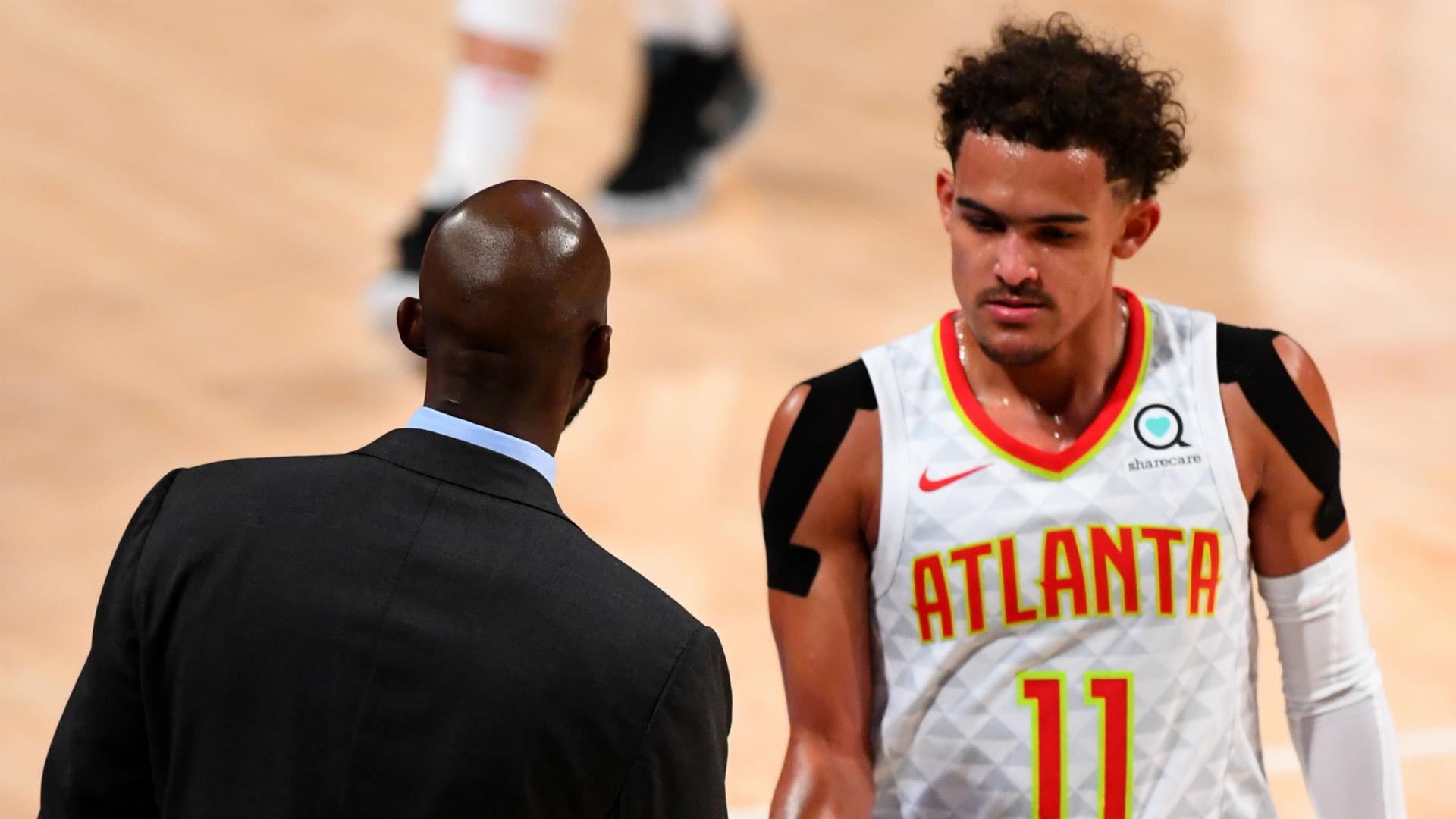 Flipboard: Atlanta Hawks: Taurean Prince Is Most Important ...