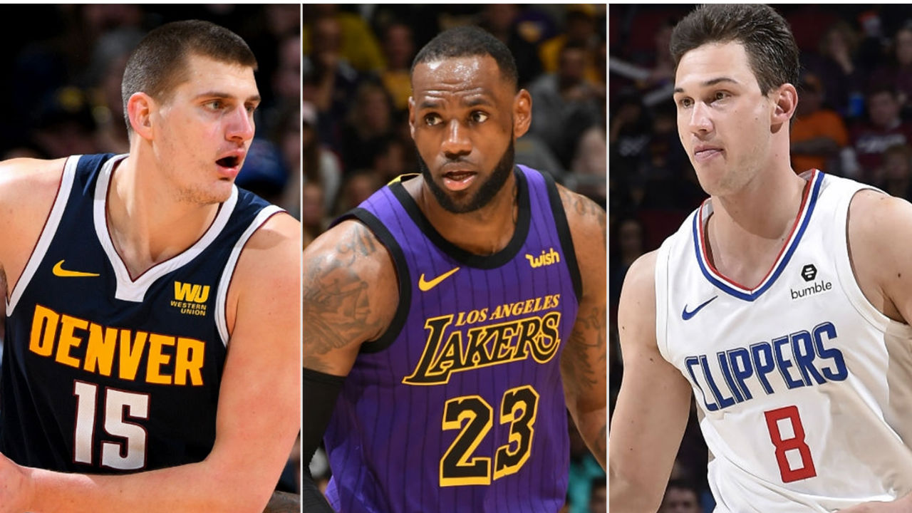 Lakers eliminated from playoff contention: How Saturday's results impact the NBA's playoff picture