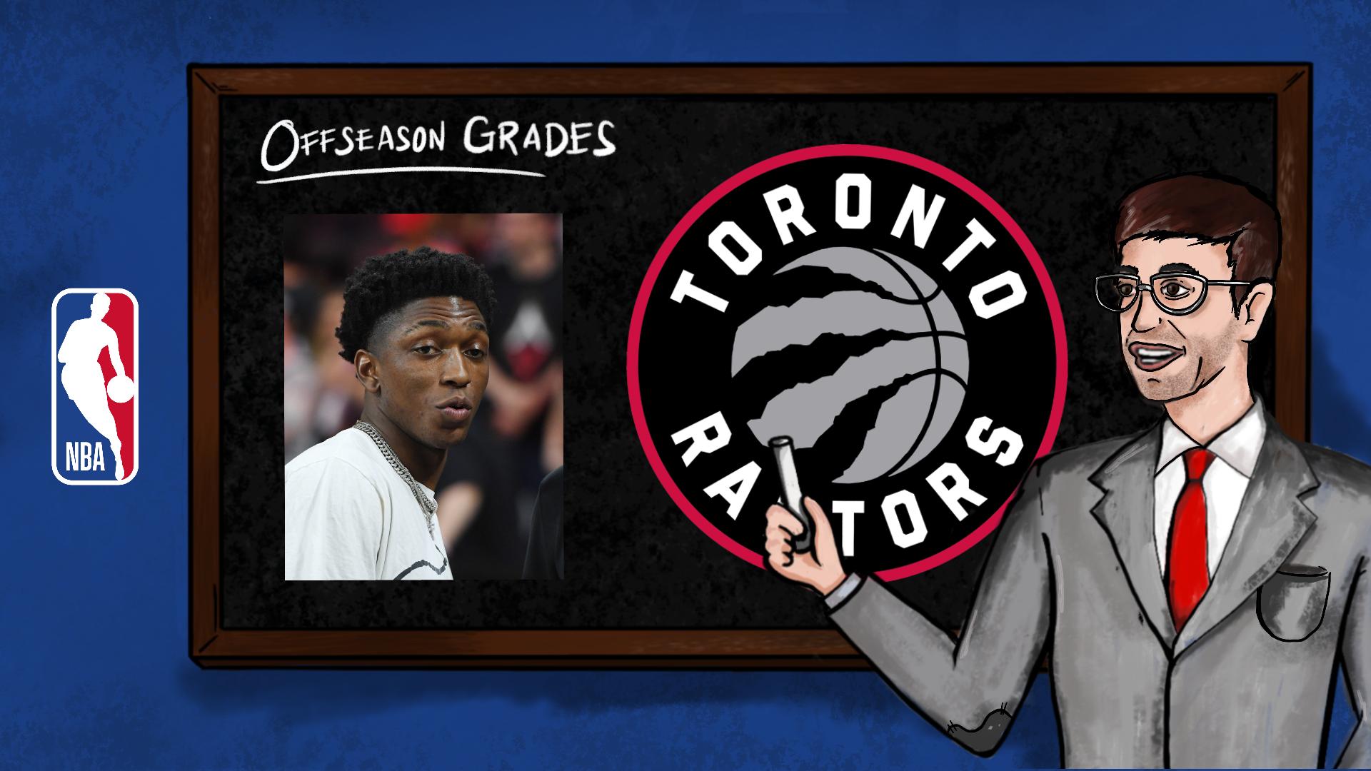 Offseason Grades: How did the Toronto Raptors do in replacing Kawhi Leonard?