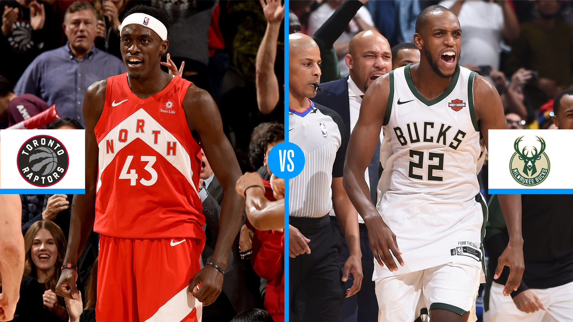Toronto Raptors Vs Milwaukee Bucks Game Preview Tv