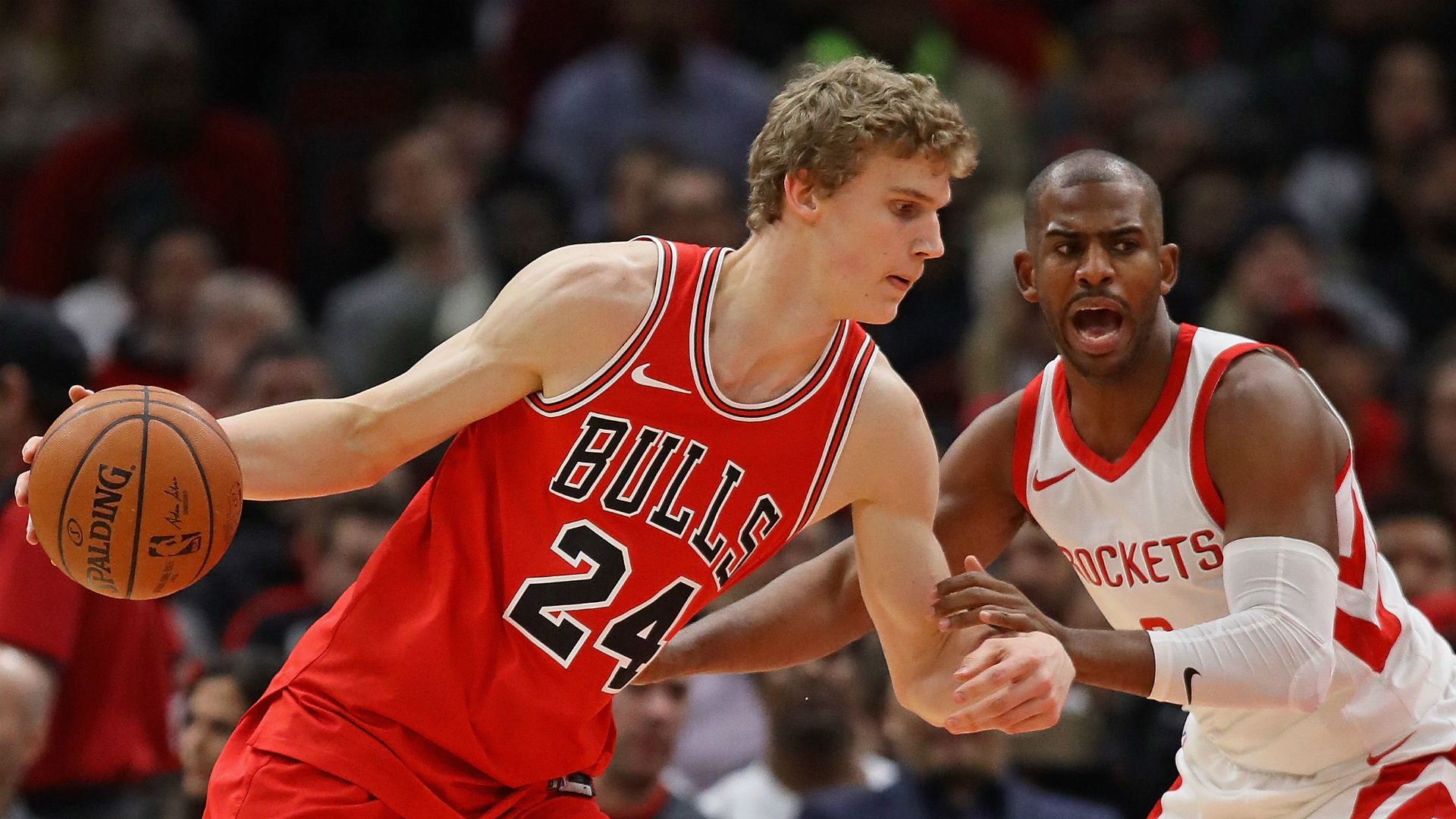 Report Chicago Bulls Forward Lauri Markkanen Expected To