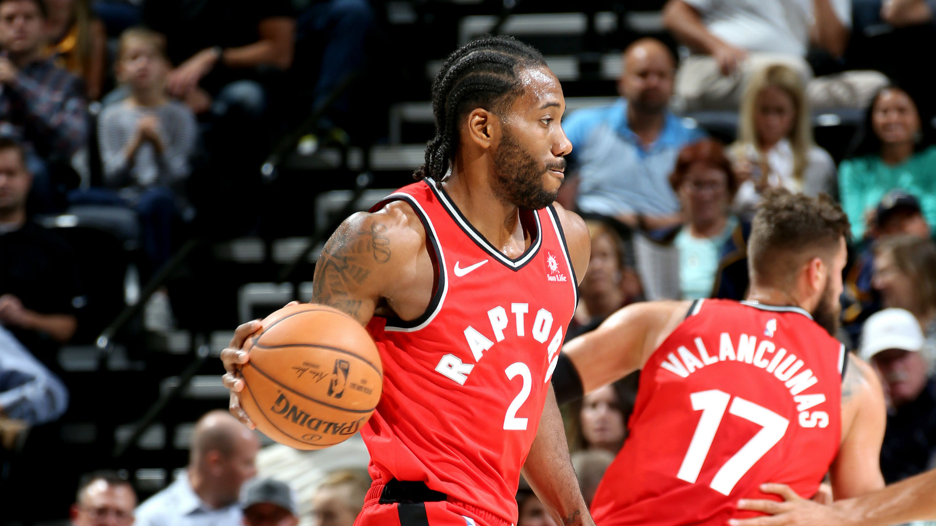 2018 Nba Preseason Live Highlights And Updates From