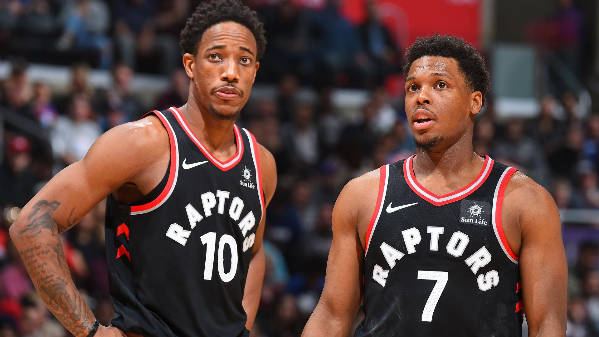 Đôi cánh Kawhi Leonard và Pascal Siakam sẽ giúp Toronto Raptors bay cao hơn bao giờ hết