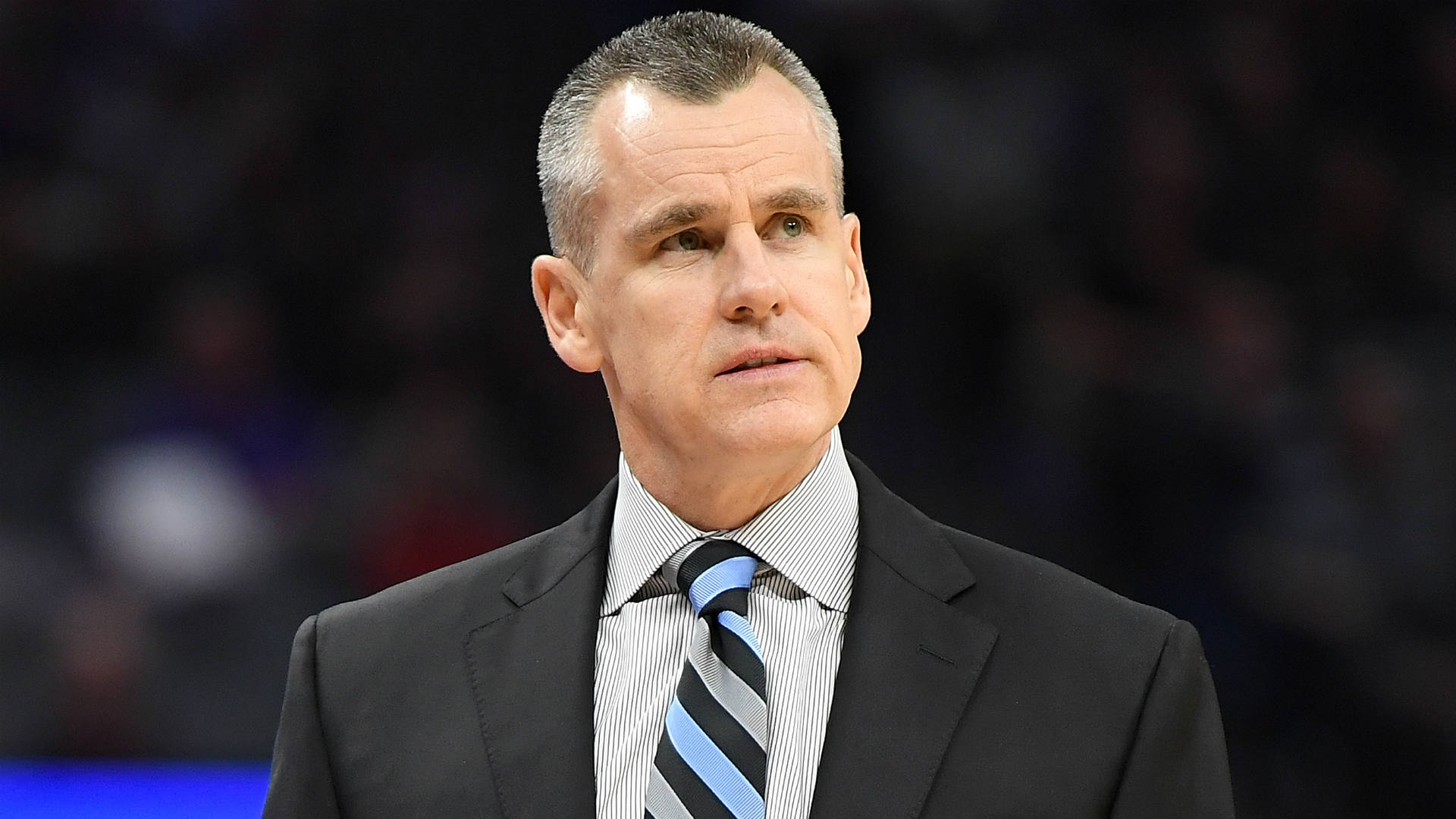 billy donovan - photo #10