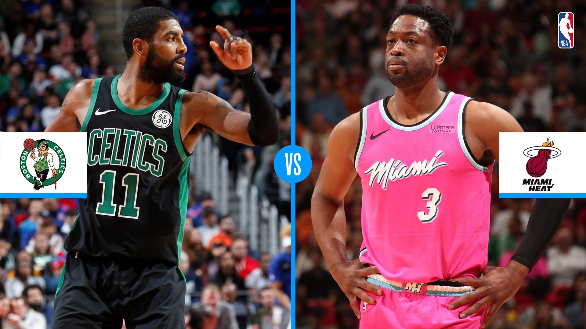 Heat Vs Celtics: Boston Celtics Vs Miami Heat: Game Preview, Live Stream