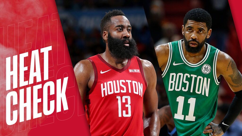 7307ef070ce0 NBA Playoffs 2019  Which star player has the most to prove