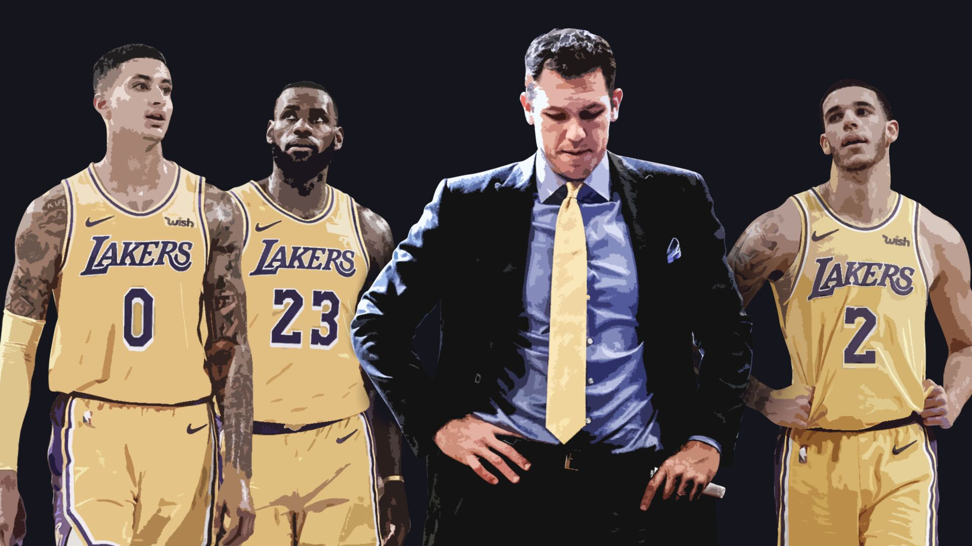 cfe558801a96 What went wrong for LeBron James and the Los Angeles Lakers
