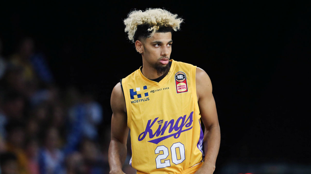 NBA Draft 2019: Brian Bowen II signs two-way deal with the Indiana Pacers