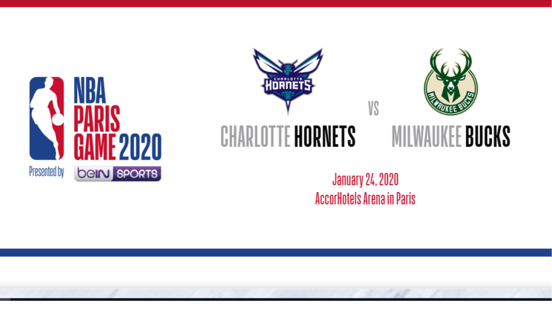 Calendario Playoffs Nba 2020.Oficial La Nba Jugara En Paris En La Temporada 2019 2020 En Lugar