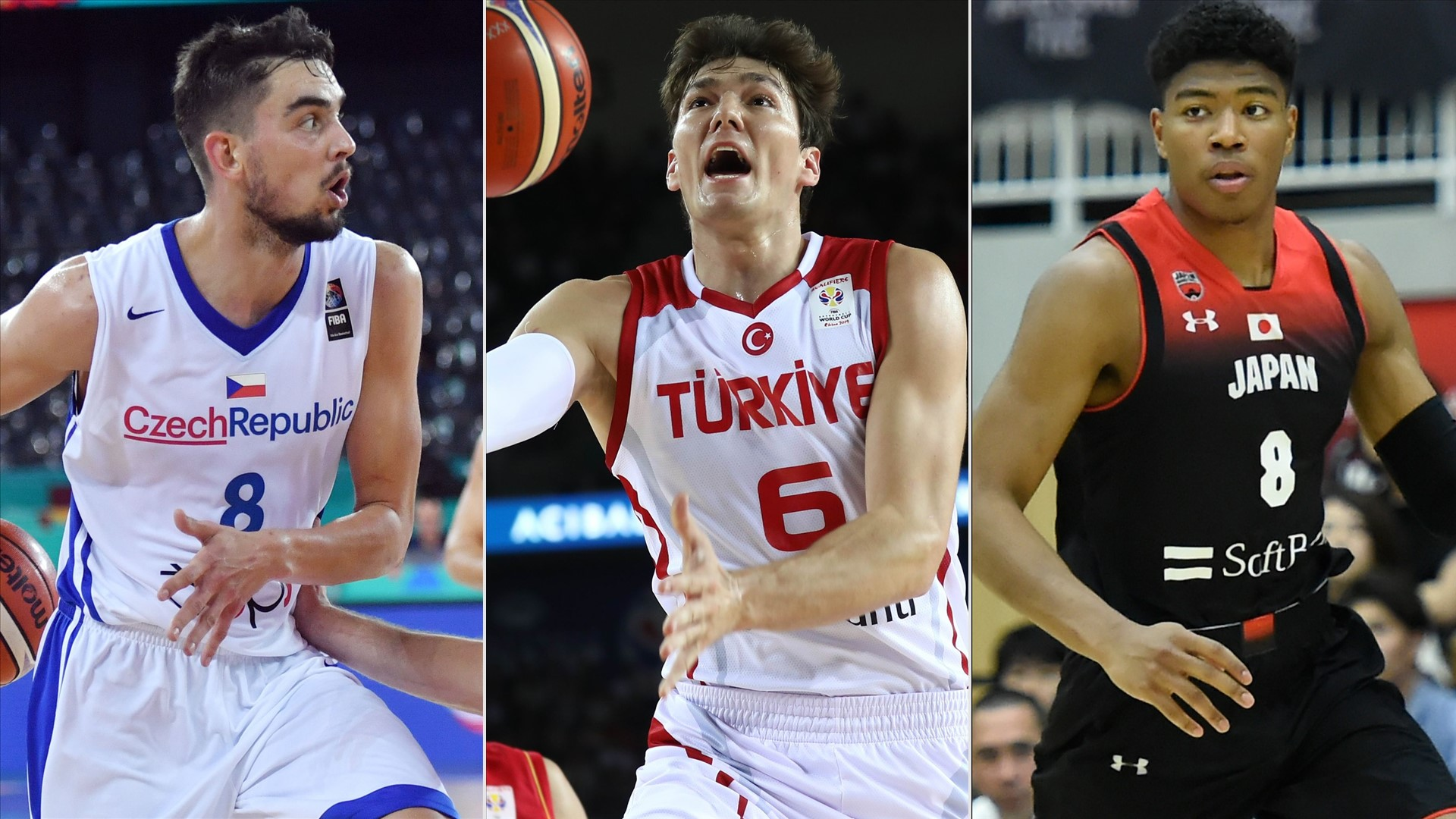 FIBA World Cup 2019: Who will Team USA face during pool play? Schedule, rosters and analysis