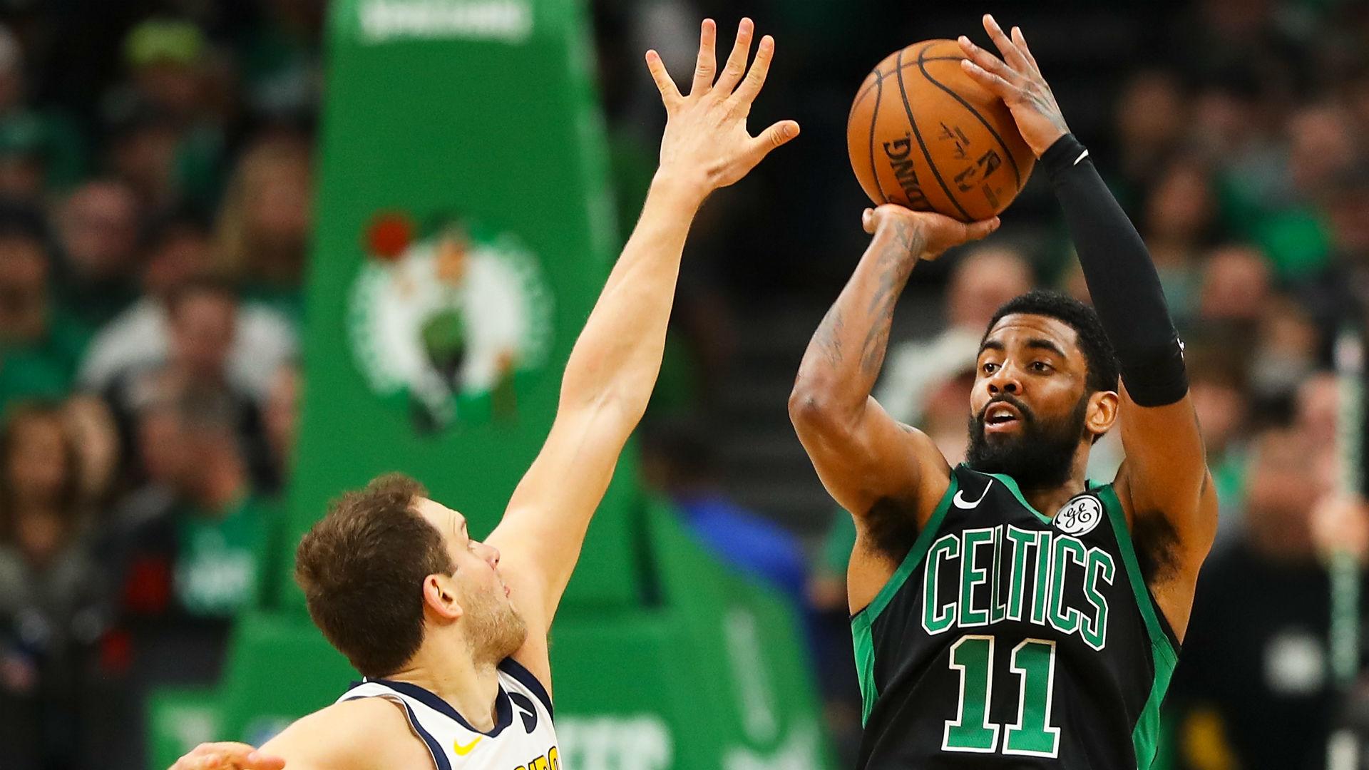 Nba Playoffs 2019 Live Updates From Pacers Celtics