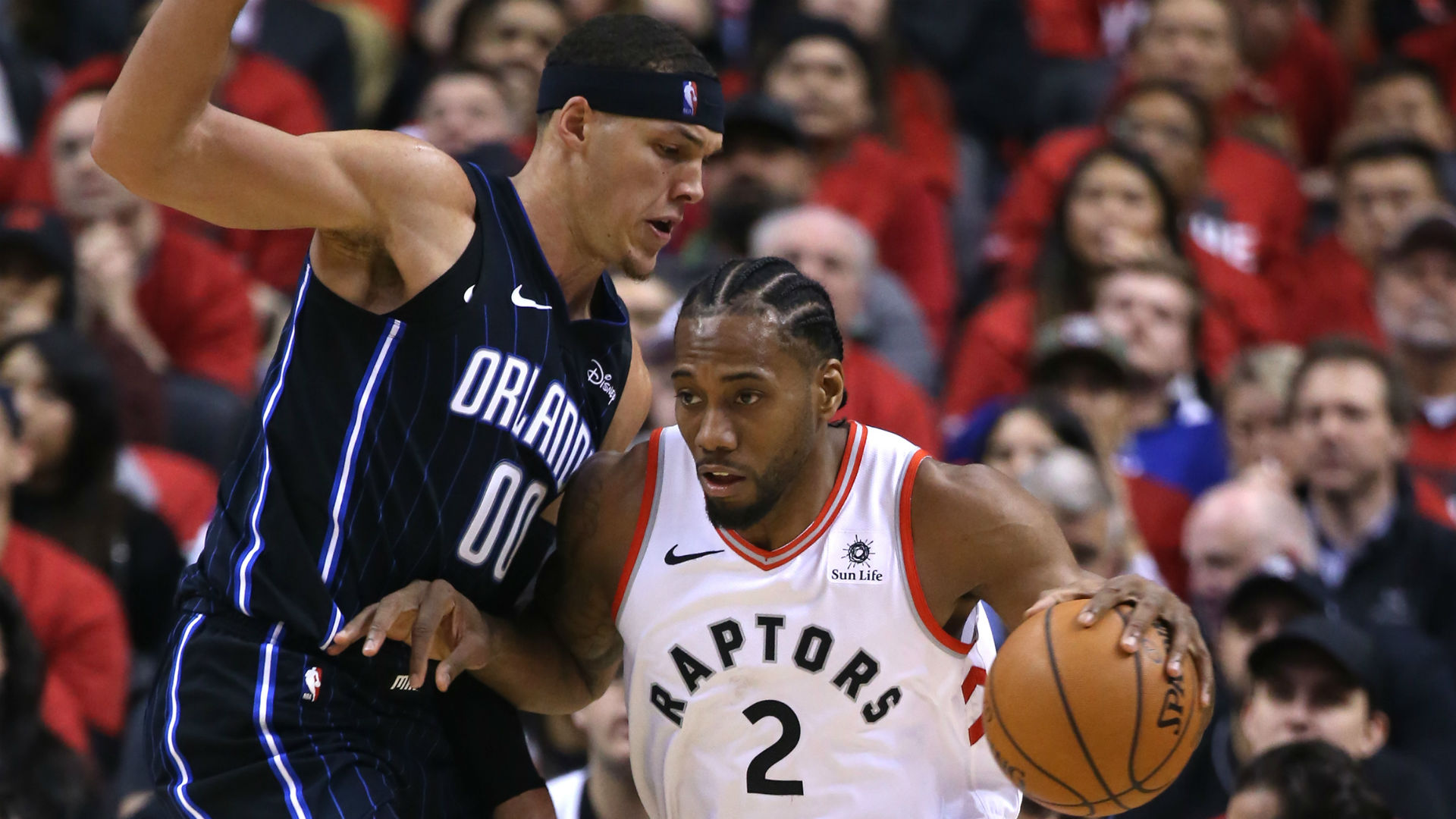 Nba Playoffs 2019 Scores And Highlights From Raptors Vs