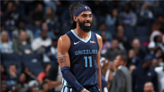 Mike Conley has Memphis off to a 10-5 start