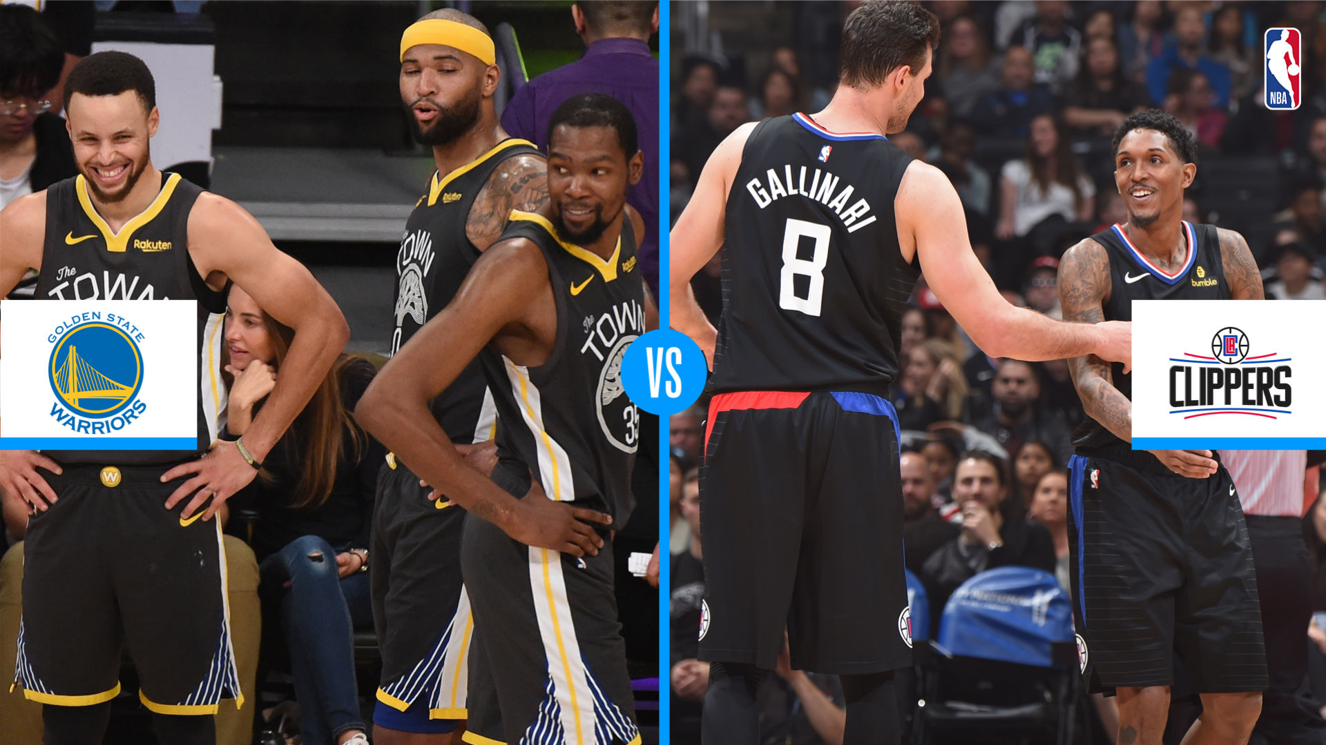 Clippers Vs Golden State Live