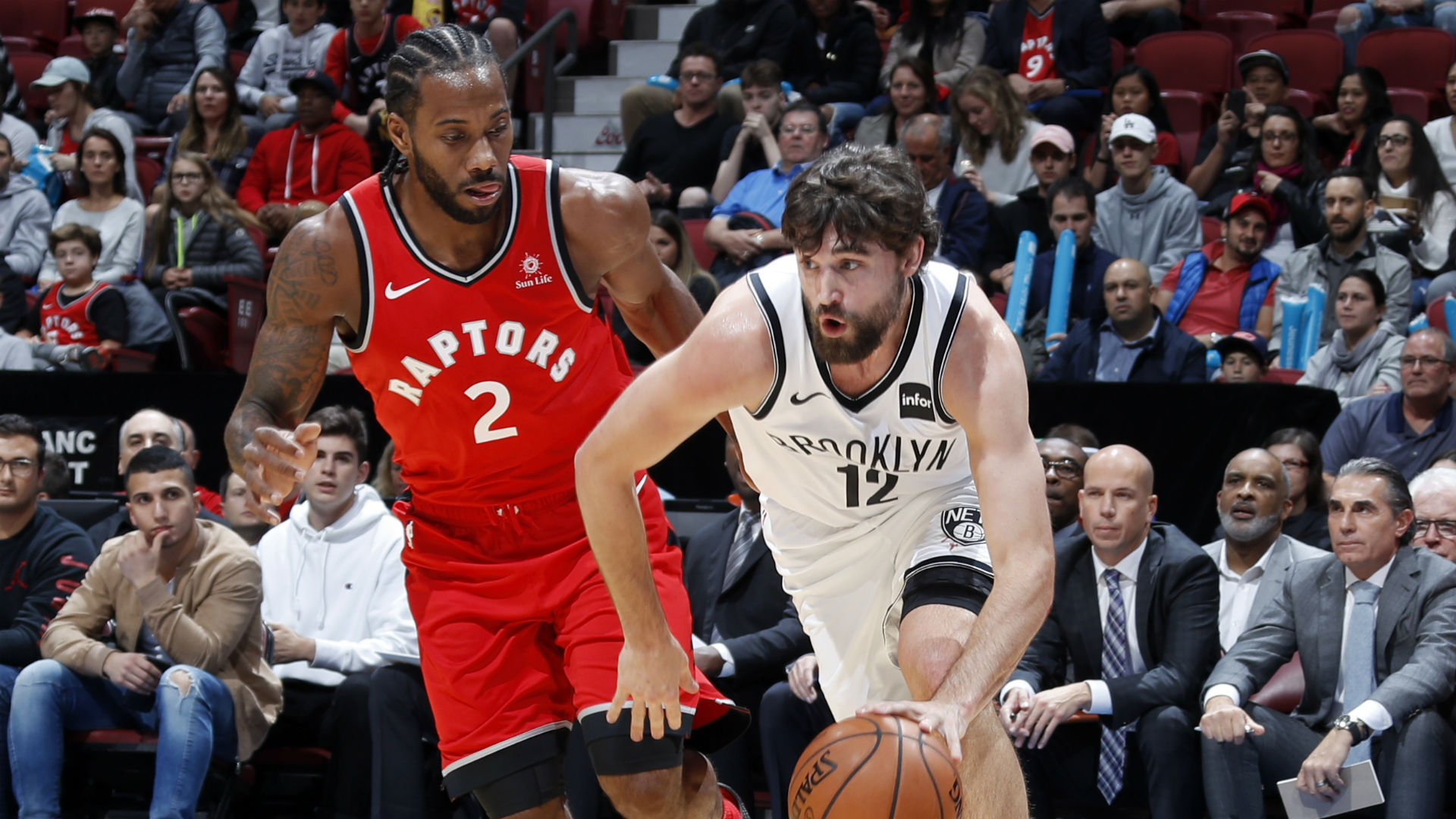 Raptors News: Toronto Raptors Vs. Brooklyn Nets: Game Preview, Live