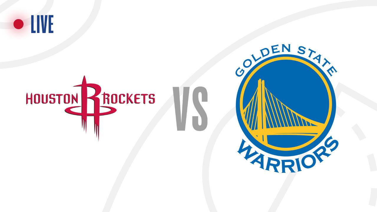 Nba Playoffs 2019 Houston Rockets Vs Golden State
