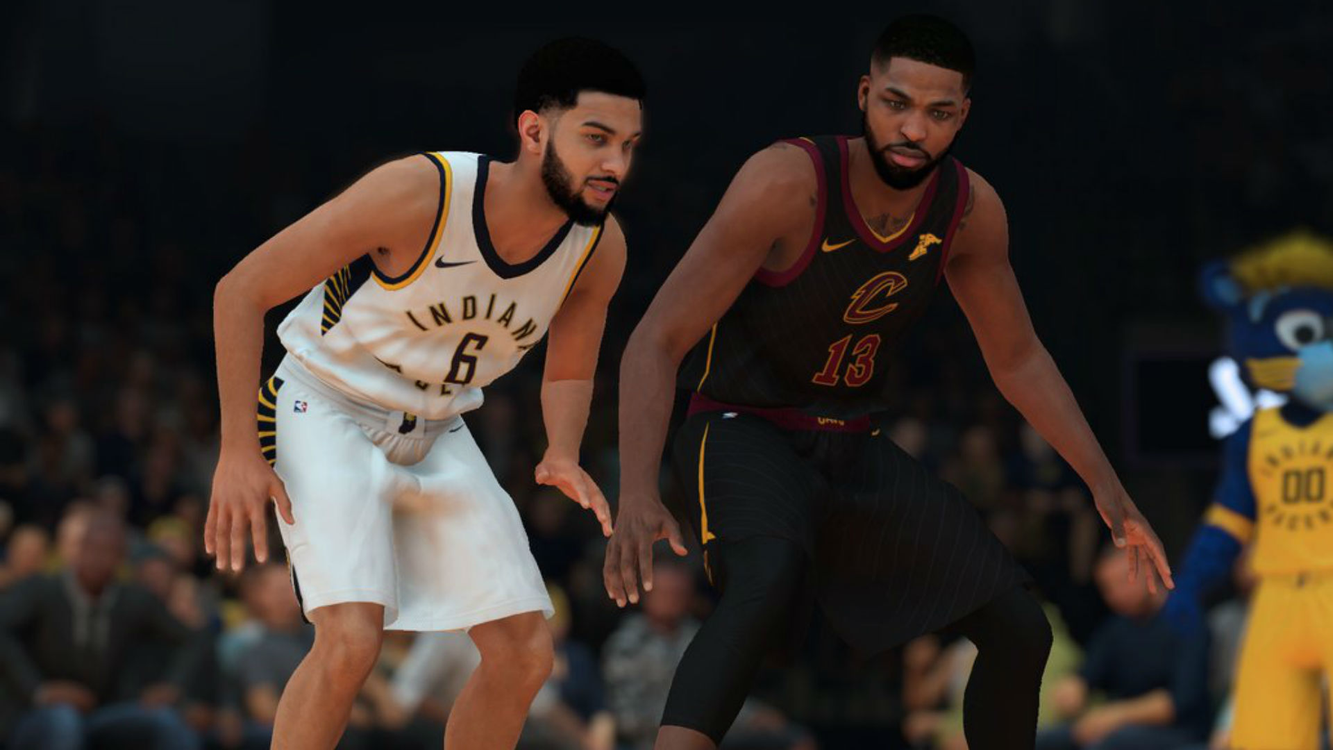 NBA 2K19 Ratings for Canadian Players to start the 2018-19 season