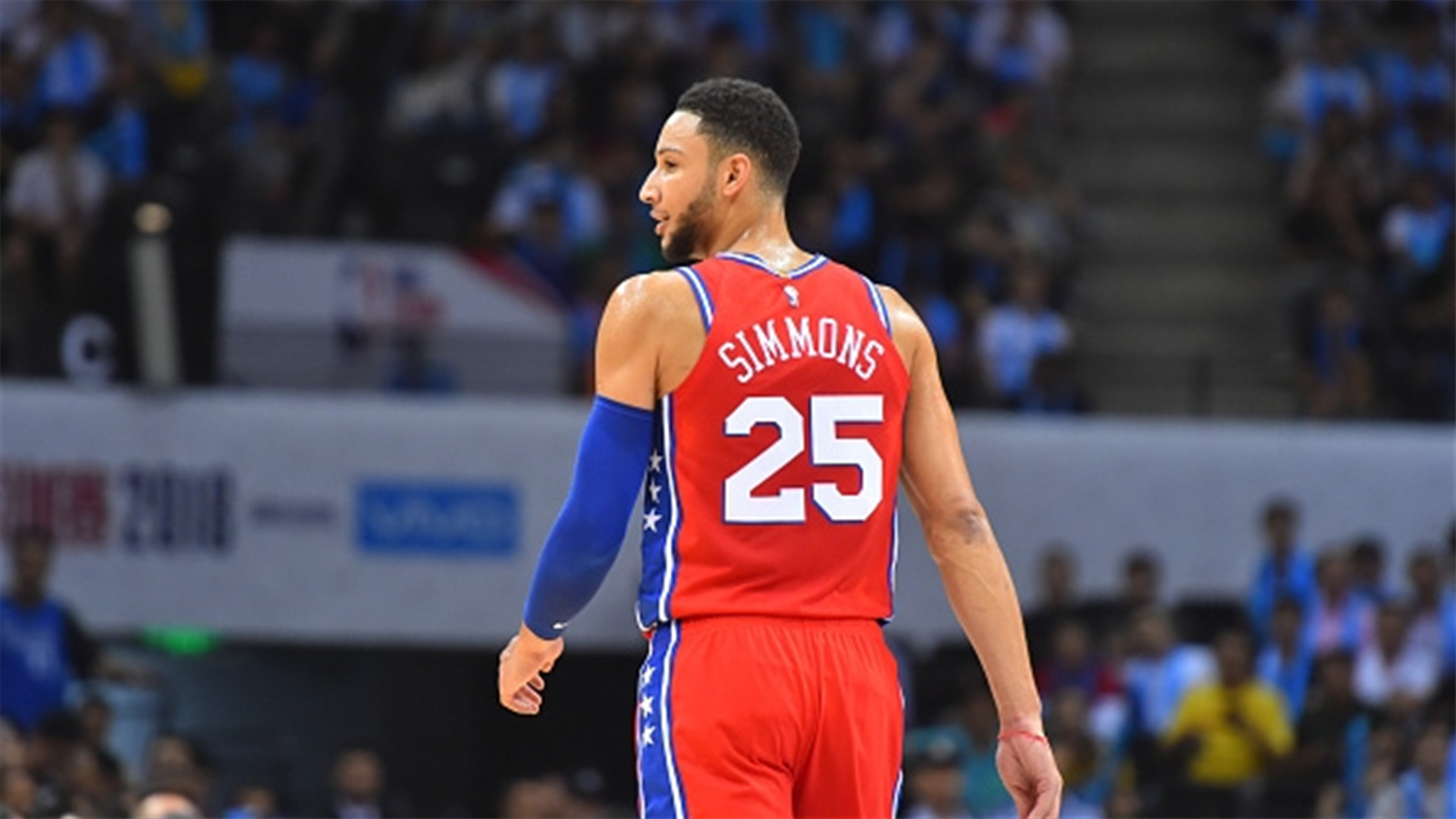 ae357a31428 Key takeaways from preseason  Ben Simmons and 76ers