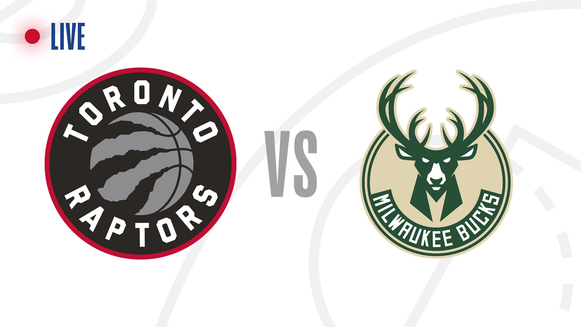 Nba Playoffs 2019 Toronto Raptors Vs Milwaukee Bucks