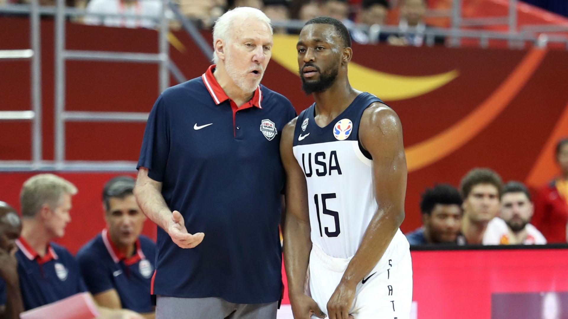 FIBA Basketball World Cup 2019: What's next for USA Basketball?